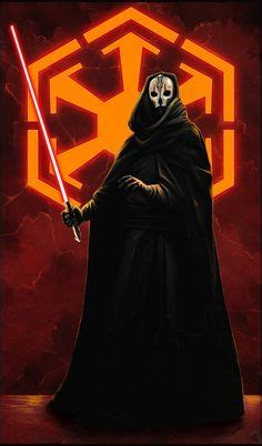 Concept art for a cancelled Darth Maul video game ...