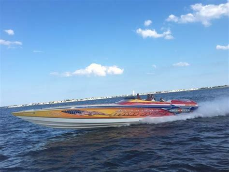 Cigarette Boats For Sale Uk by Used Cigarette Boats For Sale Boats