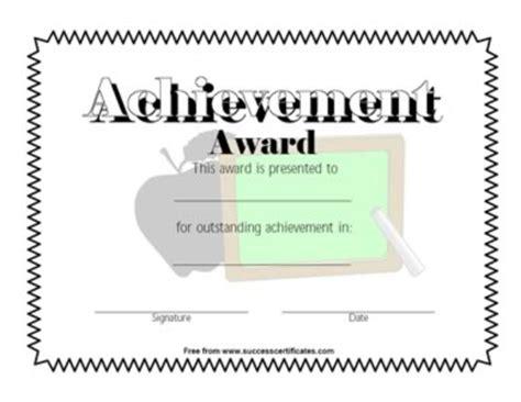 Baseball Achievement Certificate Baseball Success Achievement Award Certificate Recognition Of Outstanding