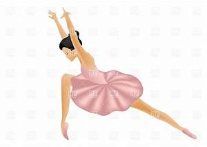 Isolated woman ballet dancer, 28033, People, download ...