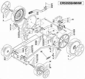 Tondeuse Honda Gcv 135 : pieces de tondeuse honda gcv 160 ~ Dailycaller-alerts.com Idées de Décoration