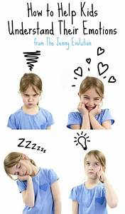 How to Help Kids Understand Their Emotions