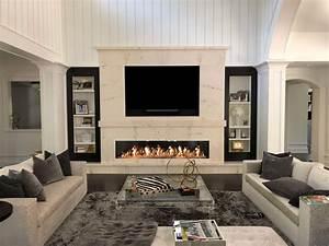 Fireplace, Trends, 2021, Eight, Inspiring, Fireplace, Designs