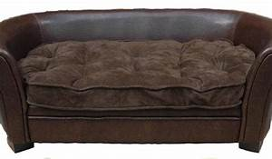 Sofa large dog sofa compelling extra large dog couch beds for Xl dog sofa bed