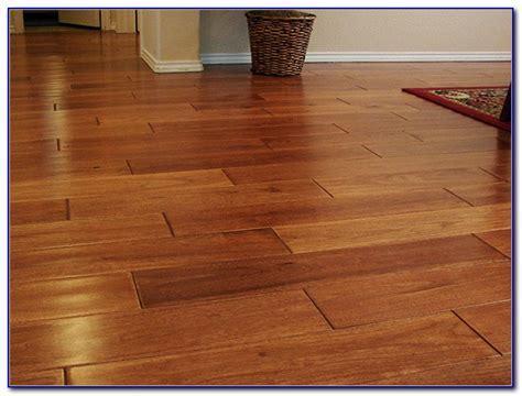 Hardwood Floor Water Damage Cupping   Flooring : Home