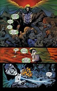 Black Adam vs Namor - Battles - Comic Vine
