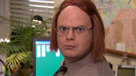 15 Things You Didn't Know About Dwight Schrute
