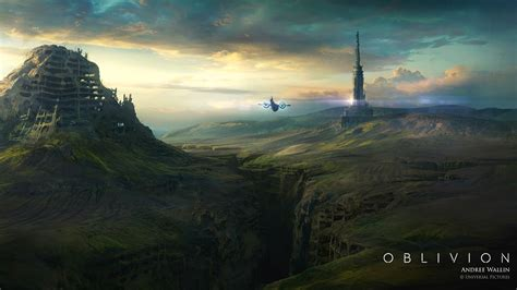oblivion wallpaper gallery