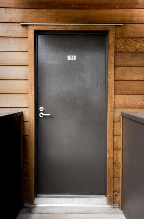 minute fire rated door exterior  nz fire doors eboss