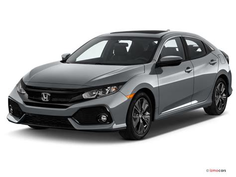 Car Usa News : 2019 Honda Civic Prices, Reviews, And Pictures
