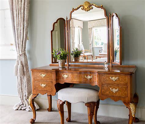 bespoke dressing tables titchmarsh goodwin