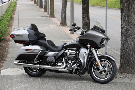 Review Harley Davidson Road Glide by 2017 Harley Davidson Road Glide Ultra Review 107 Ride