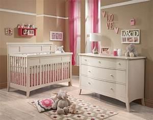Vorhänge Babyzimmer Mädchen : baby m dchenzimmer ~ Michelbontemps.com Haus und Dekorationen