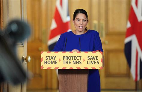 Labour renews calls for the release of Patel bullying ...