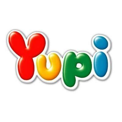 Yupi Gummy Candies Sour yupi gummy candies yupiers