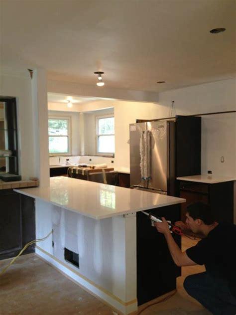 simply elegant efficient kitchen  south orange nj