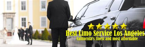 Limo Service Los Angeles by Tips For Choosing A Los Angeles Limousine American