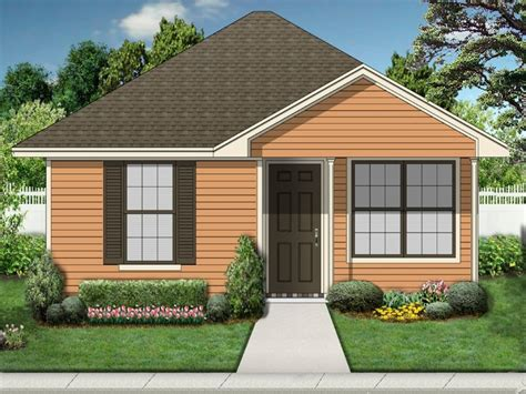 Small House Plans Ranch Style Ranch Style House Plans With