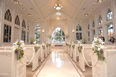 Best Wedding Chapels for Destination Weddings