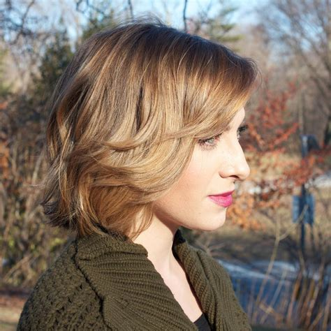layered bob haircut ideas hairstyles design trends
