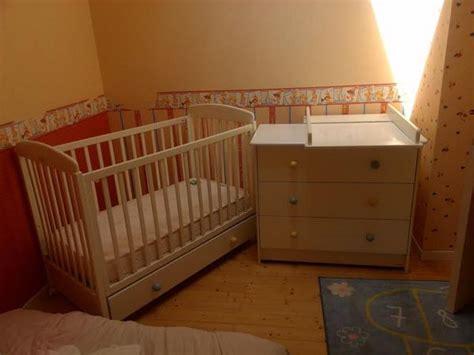 chambre bebe garcon aubert clasf