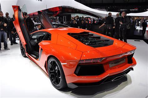 Lamborghini Aventador 65 2018 Auto Images And Specification