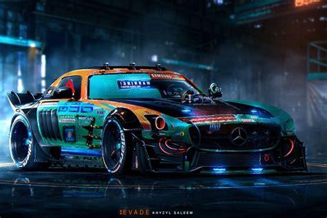 sci fi cars    future   possibly