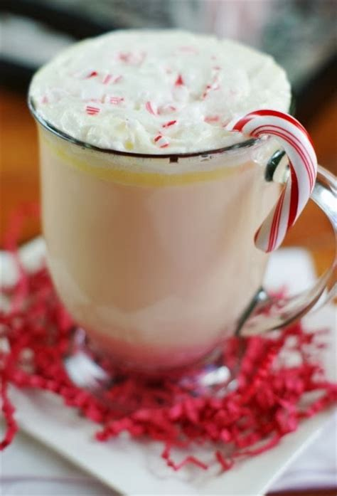 peppermint eggnog holiday eggnog with peppermint punch vegas only entertainment