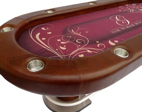 custom poker table designs ideas    usa rye park