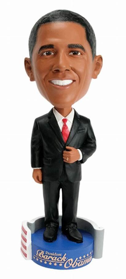 Bobblehead Bobbleheads Bobble Head Obama President Right