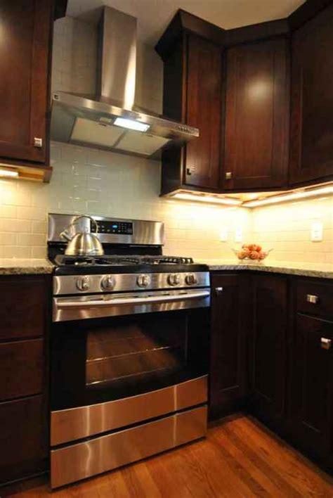 mitchells kitchenmahtomedi ohana construction home