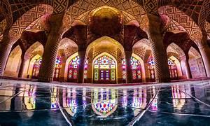 Islamic, Art, Showcases, Rich, History, Of, Brilliant