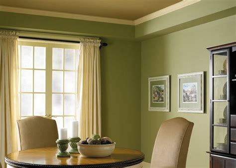 brilliant dining room colors