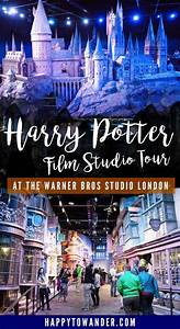 Warner Brothers Studio Tour Promotion Code