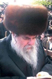 yissachar dov rokeach  belzer rebbe wikipedia