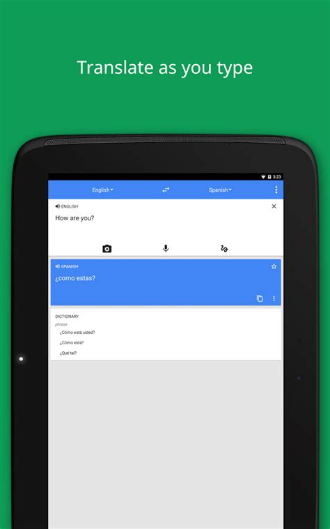 translate app android translate android apps on play