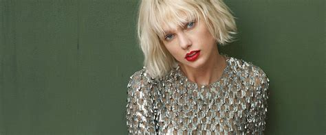 31 coisas que você (provavelmente) não sabe sobre Taylor ...