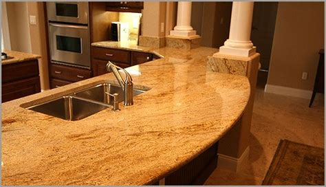 kitchen cabinets cheap 29 best countertops materials quartz granite marble 6271
