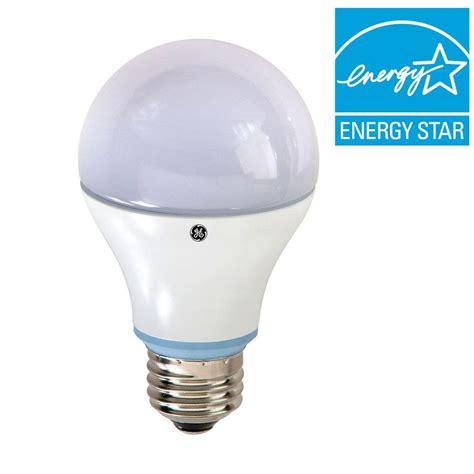 ge  equivalent reveal  led light bulb  pack leddarvlesvb  home depot