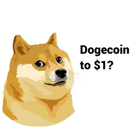 Can Dogecoin Really Reach $1 - CAN DOGECOIN (DOGE) HIT $1 ...