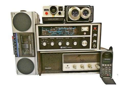 Electronic Bid Vintage Electronics Big Profit On Ebay