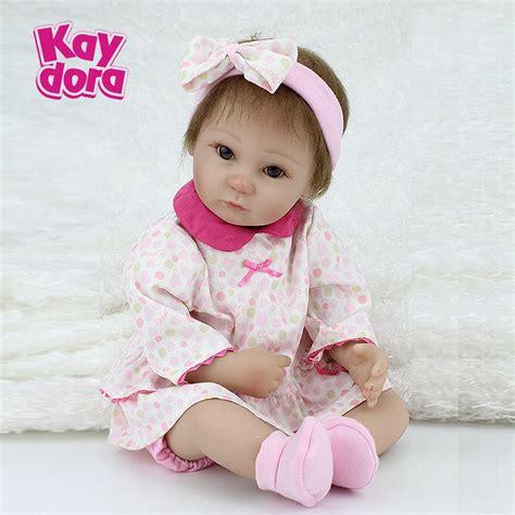 Popular Silicone Baby Dollsbuy Cheap Silicone Baby Dolls