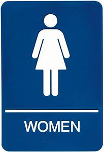 free womens bathroom sign download free clip art free With women only bathroom sign