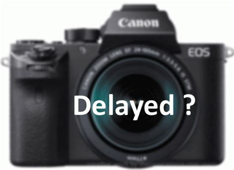 Canon Fullframe Mirrorless Coming In March Of 2019 « New