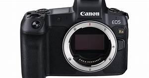Canon Eos Ra User Manual Pdf