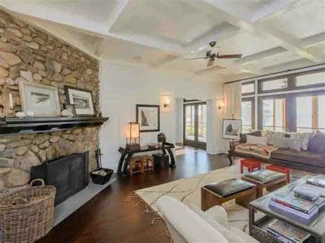 Richard Gere Lists $65 Million Hamptons Estate
