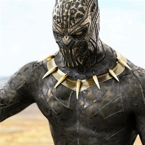 golden jaguar erik killmonger marvel pinterest 2018