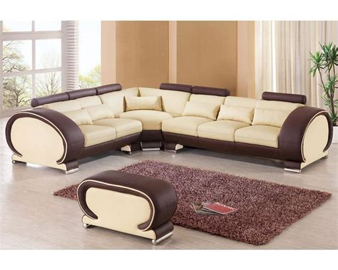 tone sectional sofa set european design ls