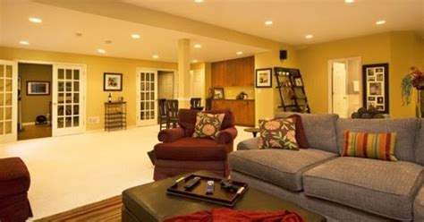 inexpensive basement remodeling ideas  pictures