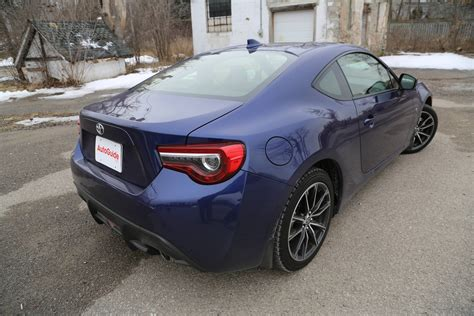 Review Toyota 86 by 2017 Toyota 86 Review 5 Things It Missed For Perfection
